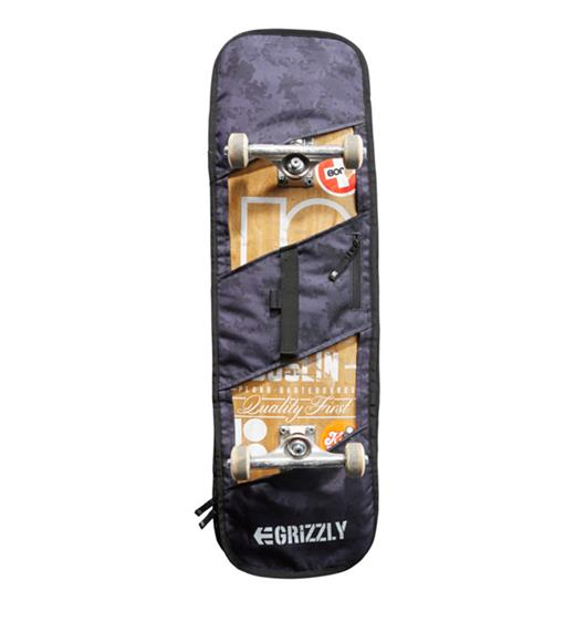 Etnies Skate Bag Tasche Grizzly Tasche Grizzly Grizzly Bag Tasche Etnies Skate Etnies l1cTKFJ3