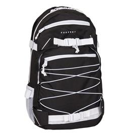 """Forvert Backpack """"Ice Louis"""" (black)"""