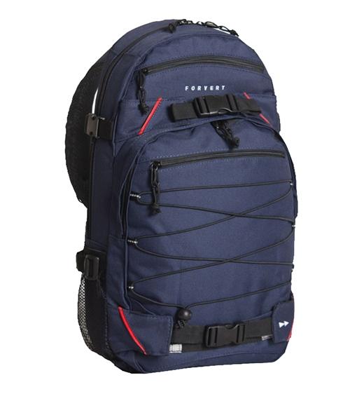 """Forvert Backpack """"Louis"""" (navy)"""