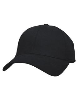 Flexfit Cap Flexfit (black/black)