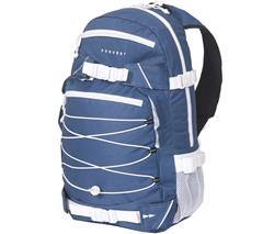 "Forvert Backpack ""Ice Louis"" (blue)"