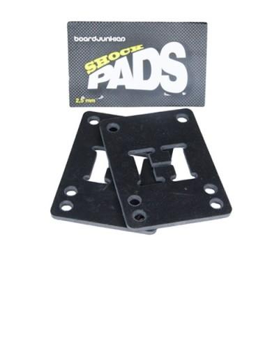 boardjunkies Shockpads 2,5 mm
