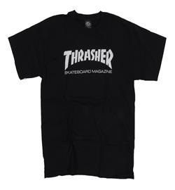 """Thrasher Shirt """"Skate Mag"""""""