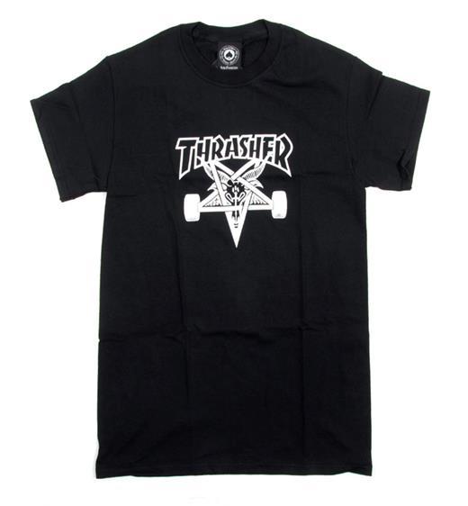 Thrasher Shirt Skategoat