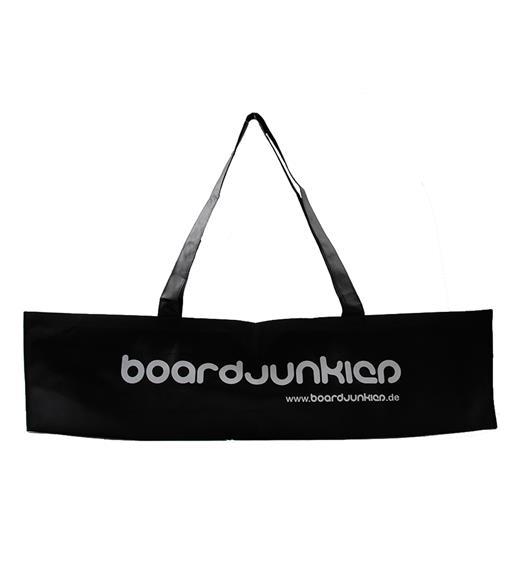 boardjunkies Tasche Longboardtasche