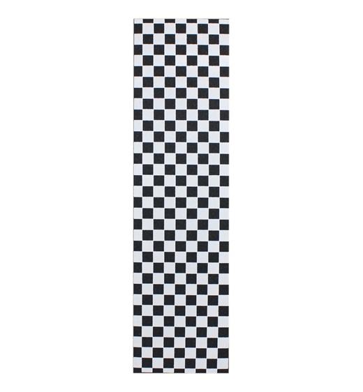 Black Diamond Griptape black/white check