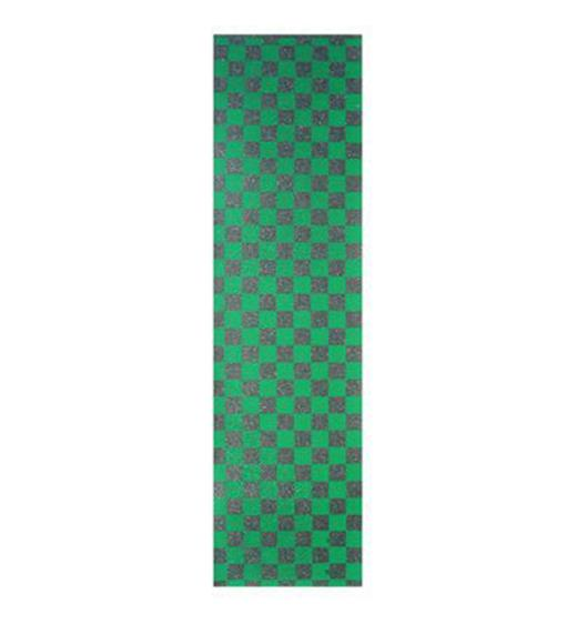 Black Diamond Griptape black/green check