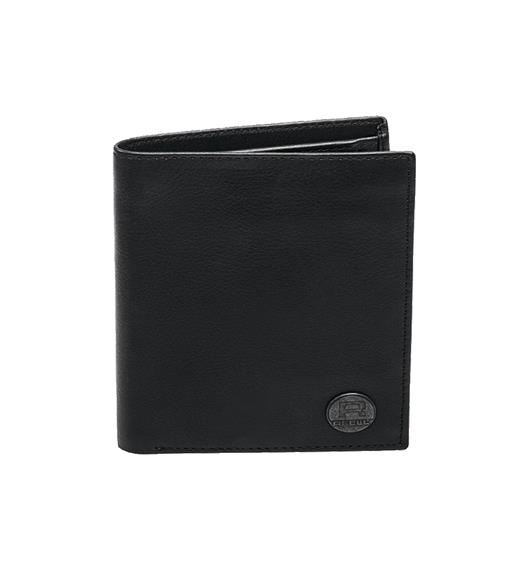 Reell Wallet Clean Leather Wallet