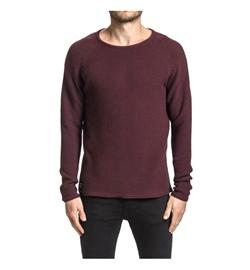 "Revolution Sweater ""6261 Knit Pattern"""