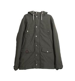Revolution Winterjacke 7246 Parka Jacket