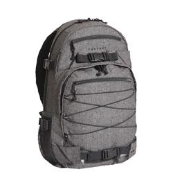 Forvert Backpack New Louis flannel grey
