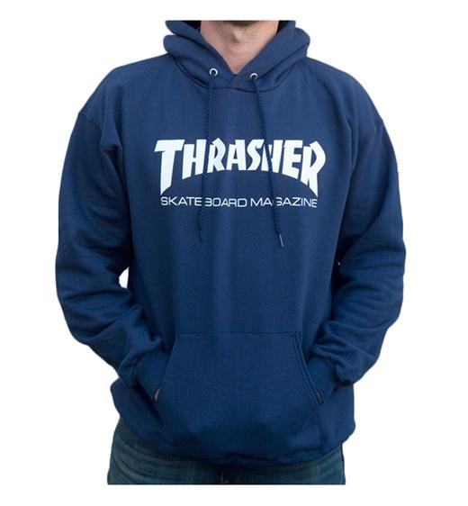 "Thrasher Hoody ""Skate Mag"""