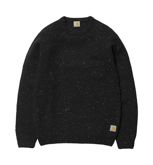 "Carhartt WIP Sweater ""Anglistic Sweater"""