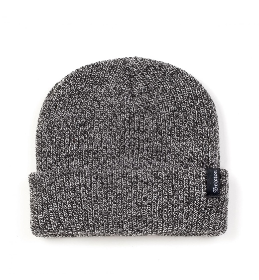 Brixton Kids Beanie Lil Heist (heather grey)