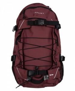 Forvert Backpack Laptop Louis (burgundy