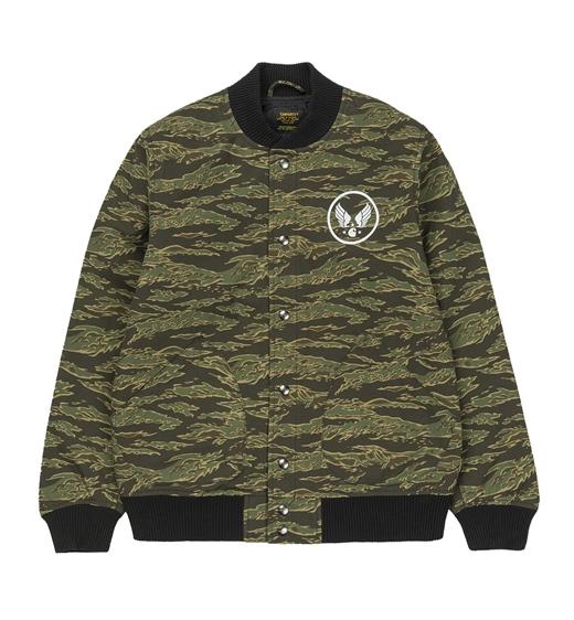 """Carhartt WIP Jacke """"Loop Emblem Jacket"""""""