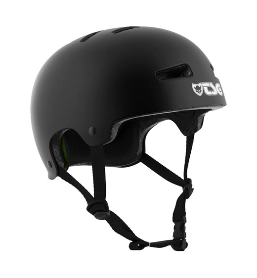 TSG Helm Evolution Solid Colors