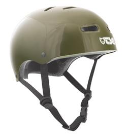 "TSG Helm ""Skate/BMX Solid Colors"""