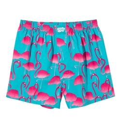 Lousy Livin Boxershort Flamingos