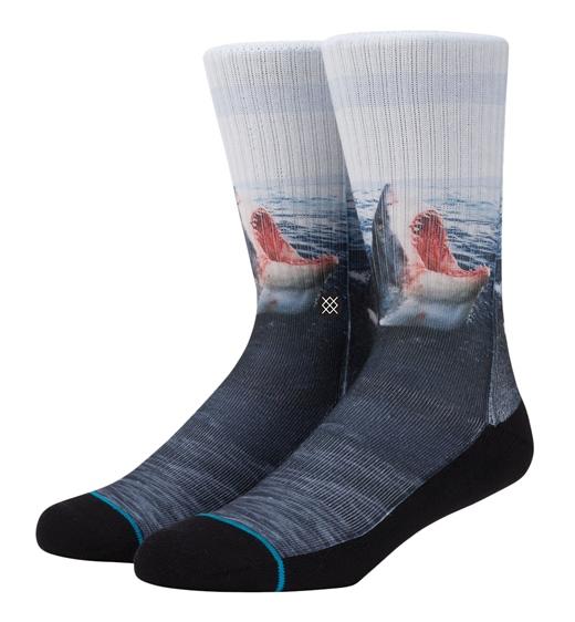 """Stance Socken """"Blue Landlord"""""""