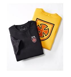"Brixton Shirt ""Hedge"""