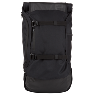 "Aevor Backpack ""Travel Pack"" (black eclipse)"
