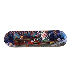 boardjunkies Deck Monkee Junkie