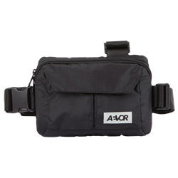 Aevor Tasche Frontpack Ripstop black