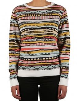 "Iriedaily Girls Sweater ""Funkadelic Knit"""