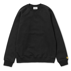 "Carhartt WIP Sweater ""Chase Sweat"""