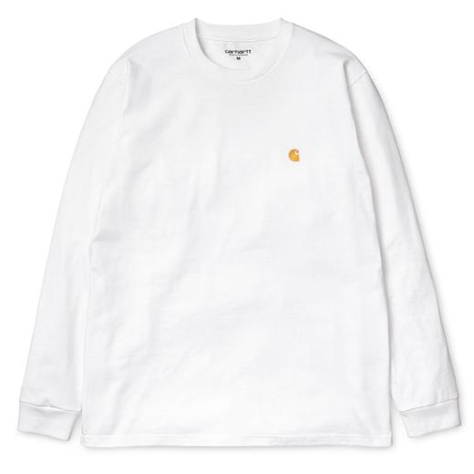Carhartt WIP Longsleeve Chase Shirt