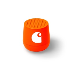 """Carhartt WIP Lautsprecher """"Mino Speaker Aluminium"""""""