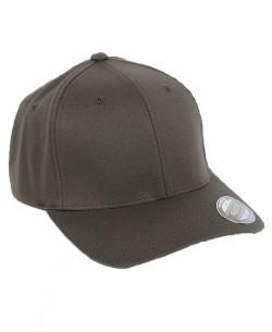Flexfit Cap Flexfit (dark grey)
