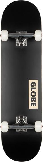 """Globe Skateboard Komplett Goodstock 8.125"""""""