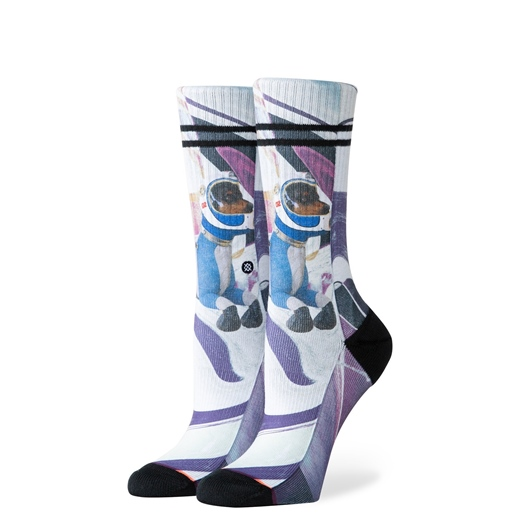 "Stance Girls Socken ""Foundation Astrodog Crew"""