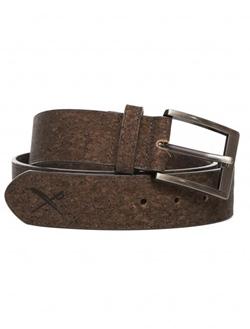 "Iriedaily Gürtel ""Cork Flat Belt"""