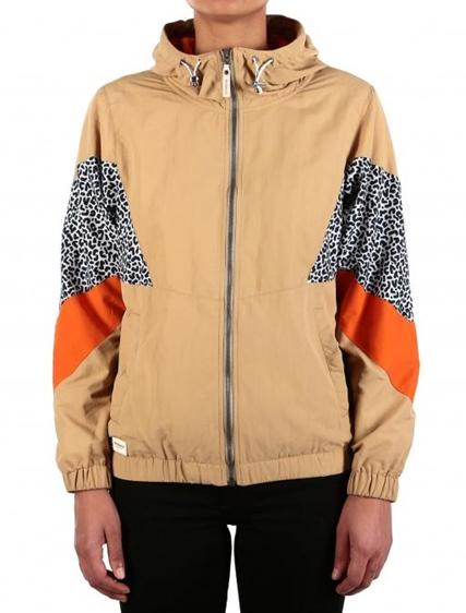 Iriedaily Girls Jacke Streetz Jacket