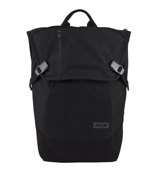 Aevor Backpack Daypack black eclipse