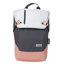 "Aevor Backpack ""Daypack"" (chilled rose)"