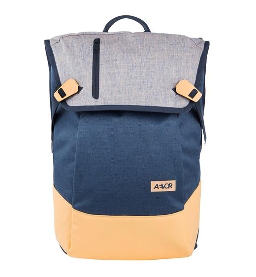 """Aevor Backpack """"Daypack"""" (bichrome peach)"""