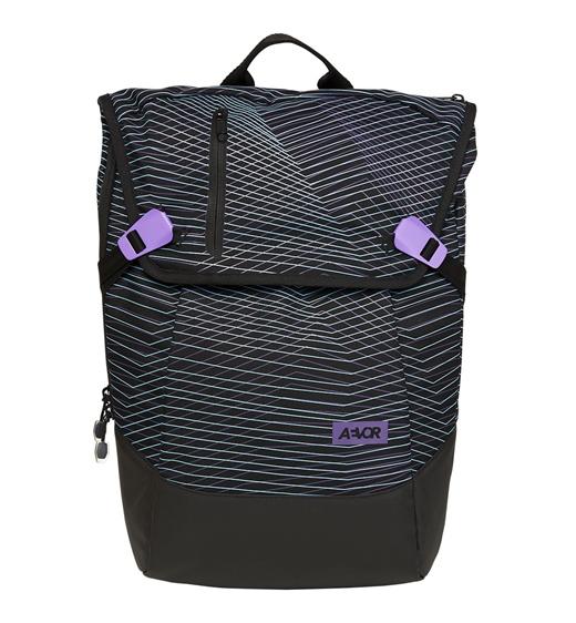 "Aevor Backpack ""Daypack"" (fineline twin purple"