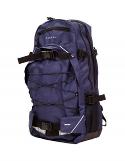 "Forvert Backpack ""Laptop Louis"" (navy)"