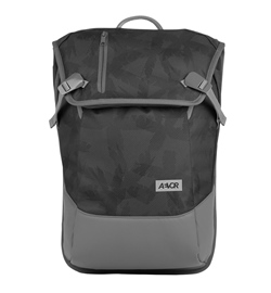 "Aevor Backpack ""Daypack"" (palm black)"