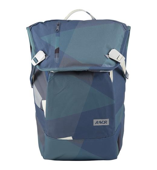 "Aevor Backpack ""Daypack"" (camo clash)"