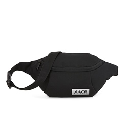 Aevor Hip Bag (black eclipse)