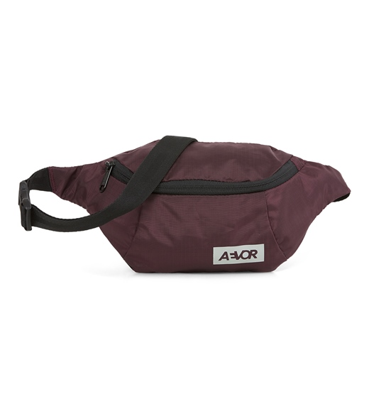 "Aevor Hip Bag ""Hip Bag"" (ripstop ruby)"