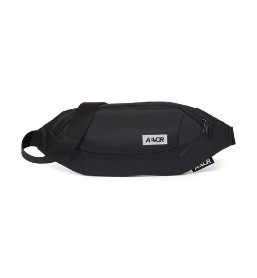 """Aevor Umhängetasche """"Shoulder Bag Proof""""(black"""