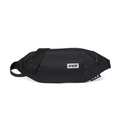 Aevor Umhängetasche Shoulder Bag Proof black