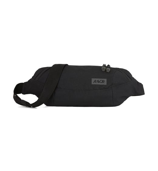 """Aevor Umhängetasche """"Shoulder Bag"""" (black ecli"""