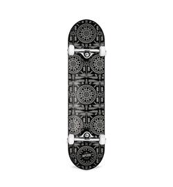 """Inpeddo Skateboard Komplett Carpet 8.0"""""""
